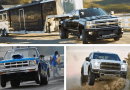Truck Performance: Proven Upgrades and Dependable Brands