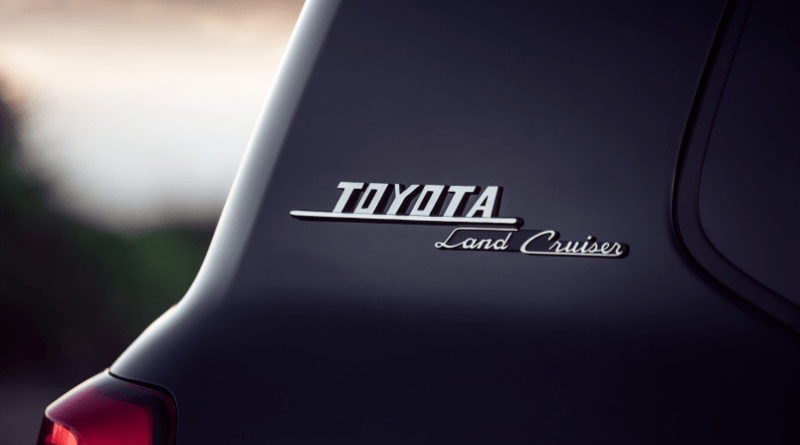 2020 Toyota Land Cruiser: News, Design, Equipment, Price >> Vehicle Spotlight 2020 Toyota Land Cruiser Celebrates 60