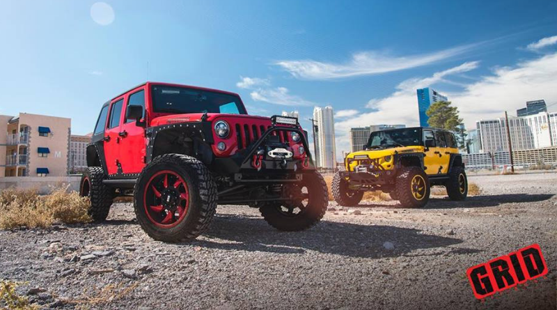 Wheels and Tires: New Players and New Trends - The Engine Block