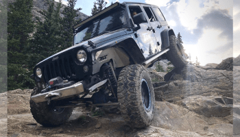 Tech Corner: When to Consider 4x4 Axle Upgrades - The Engine