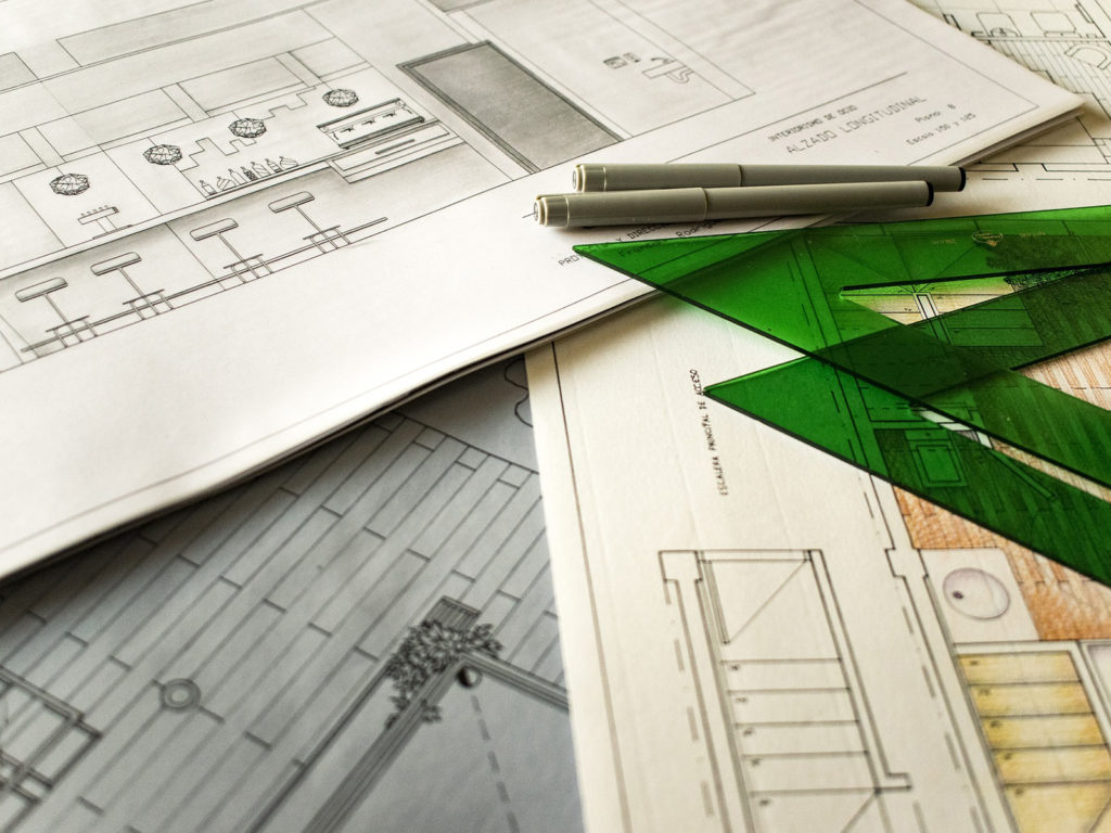 Technical Drawing 101 Deep Dive Into The Practice
