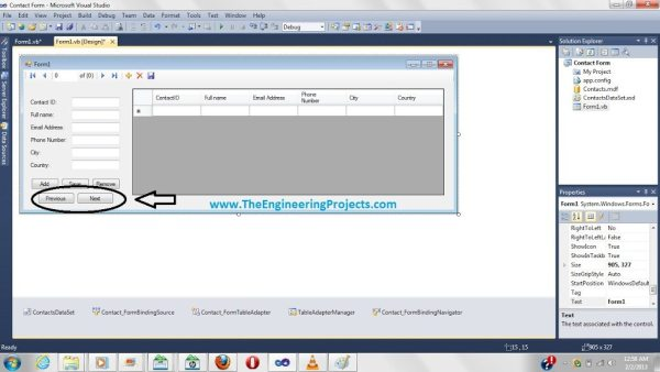 Adding-Button-Controls-in-VB-Database-2010-4