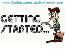 Getting Started With Proteus,complete tutorial on proteus,proteus pdf tutorial, proteus tutorial