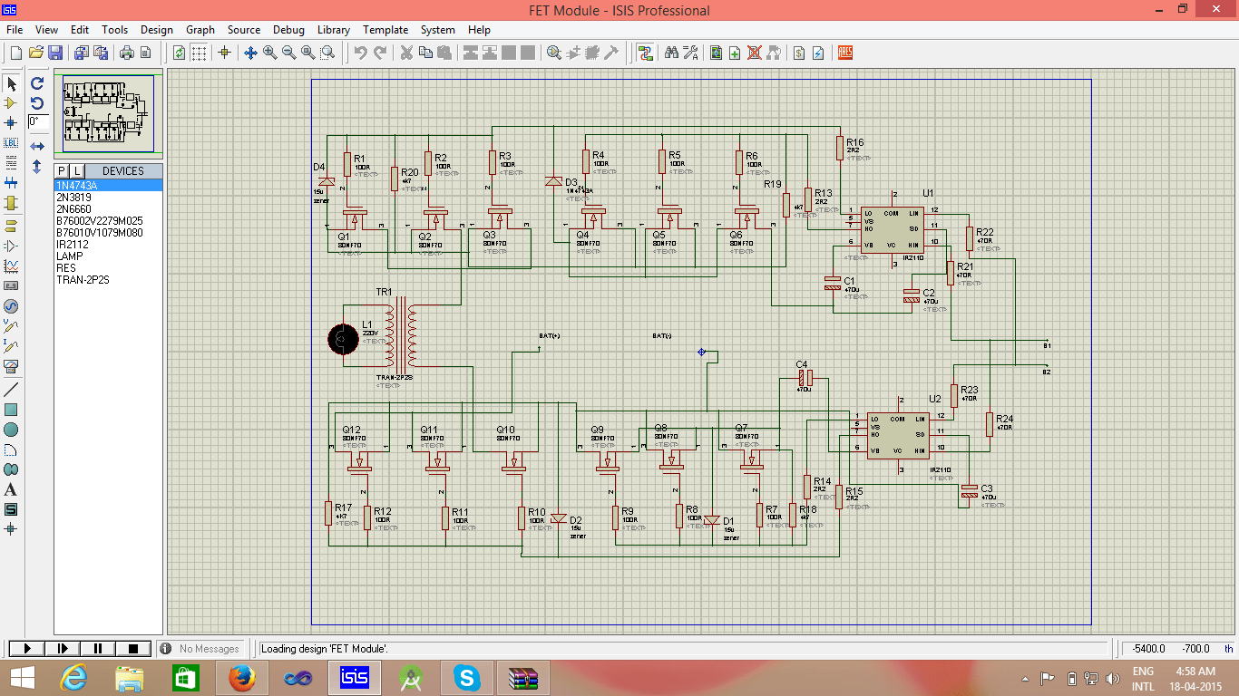 microcontroller based inverter circuit diagram pajero electrical wiring pure sine wave design with code and report the