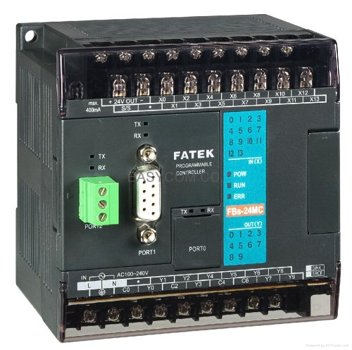 small resolution of introduction to plc fatek plc introduction getting started with plc getting started with in the previous post logical gates in ladder
