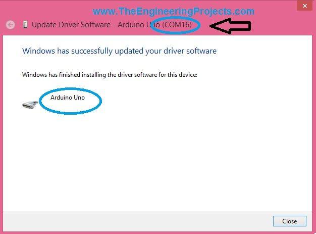 Arduino driver installation, windows arduino driver not working, arduino driver install