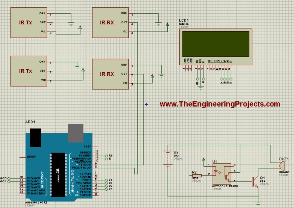 medium resolution of 5 complete circuit diagram of intelligent energy saving system