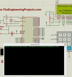 quiz project using 8051 microcontroller quiz project with 8051 microcontroller quiz project with 8051 [ 1108 x 906 Pixel ]