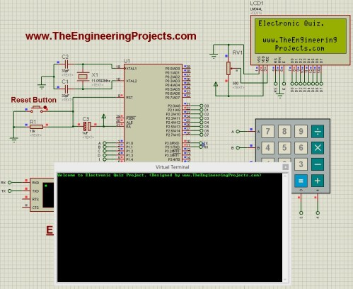 small resolution of quiz project using 8051 microcontroller quiz project with 8051 microcontroller quiz project with 8051
