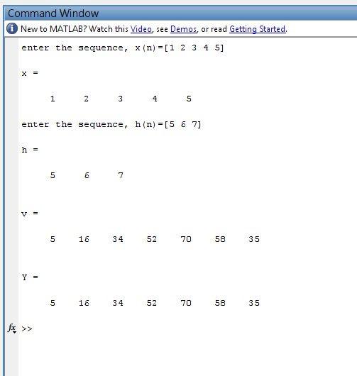 Convolution calculator in matlab,Convolution calculator, convolution in matlab, convolution code in matlab, matlab convolution code
