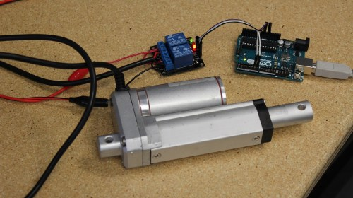 small resolution of how to use an arduino with linear actuators arduino with linear actuators
