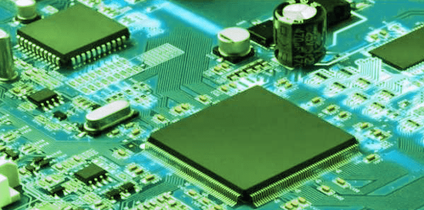 Integrated Circuits Images Images Of Custom Integrated Circuits