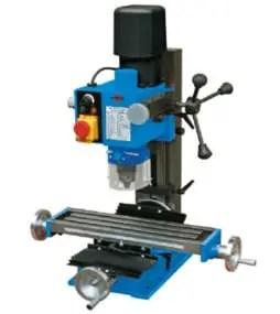 Cheap hand milling machine