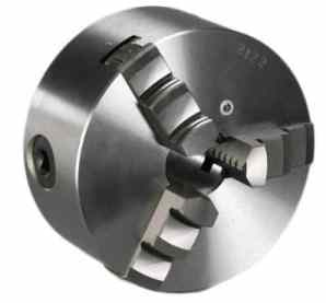Lathe chuck types: Universal or Three Jaw Chuck