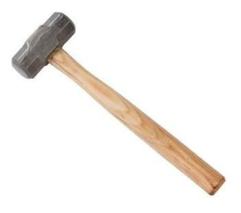 Types of Hammers - Sledge Hammer