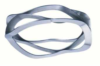 Types of washers - Wave Spring Washer