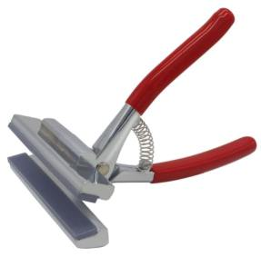 Types of pliers - Canvas Plier