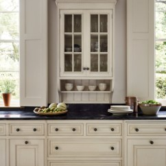 Copper Kitchen Door Handles Play Wood How To Achieve A Georgian-style - The English Home