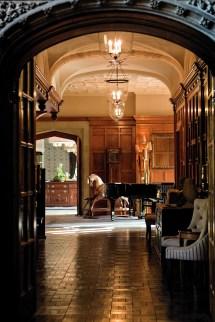 Inspirational Destinations Bovey Castle - English Home
