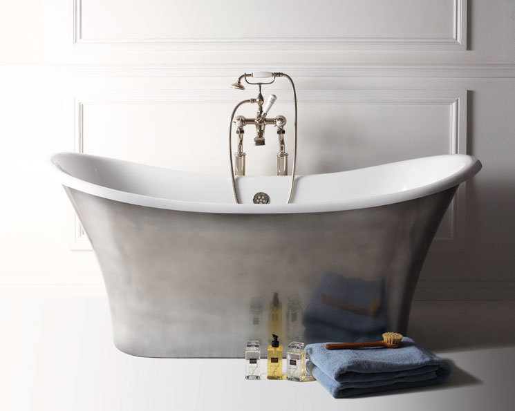 Freestanding Baths The English Home