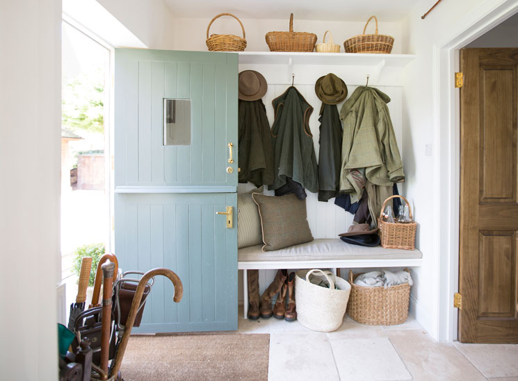 5 boot room essentials for a practical country home  The