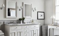 5 country bathroom ideas to transform your washroom