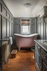 5 country bathroom ideas to transform your washroom - The ...