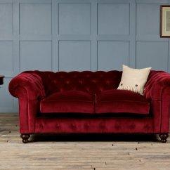 Velvet Sectional Sofa Sleek Modern Sofas 7 Of The Latest Looks English Home