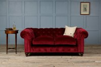 Velvet sofas: 7 of the latest looks - The English Home