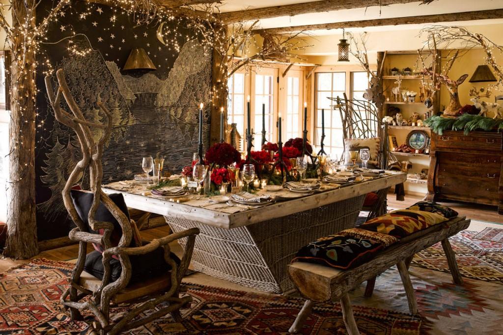 Angela Brooks Interior Design