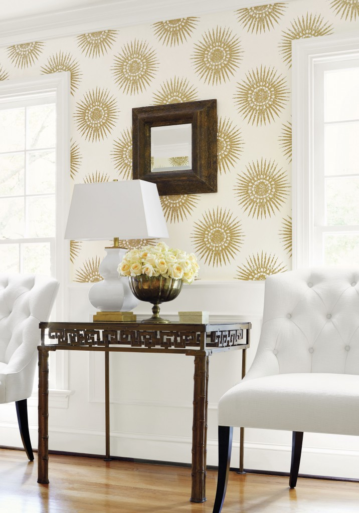 New Wallpaper Introductions Thibaut Wallpaper Graphic