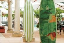 Banana Leaf Beauty And Beverly Hills Hotel