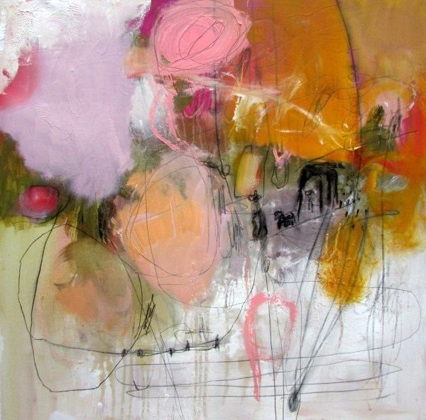 Wendy McWilliams Artist Abstract