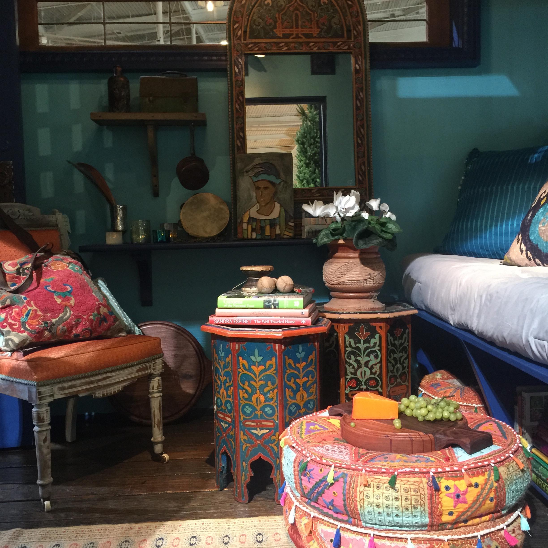 My Gypsy Caravan Dreams The English Room