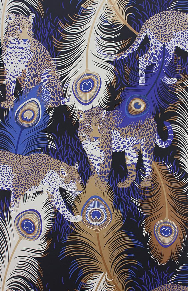 Fall Bohemian Fashion Wallpaper Marvelous Matthew Williamson At Osborne Amp Little The
