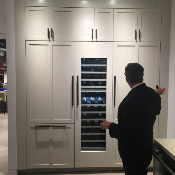 Thermador & Traditional Home Great Kitchens Event