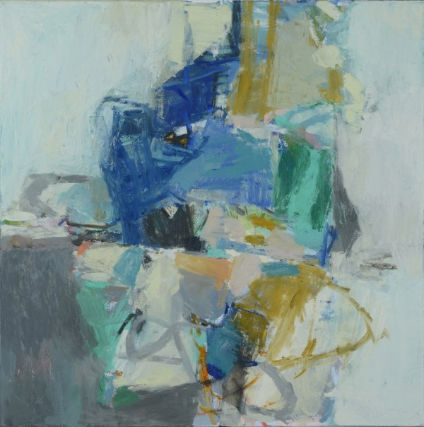 Artist Spotlight Series Jenny Nelson - English Room