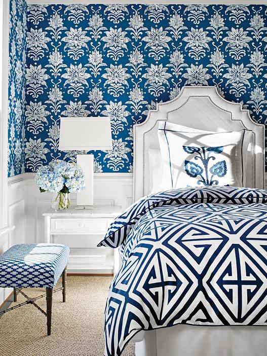 Wallpaper Love Bridgehampton Collection by Thibaut  The