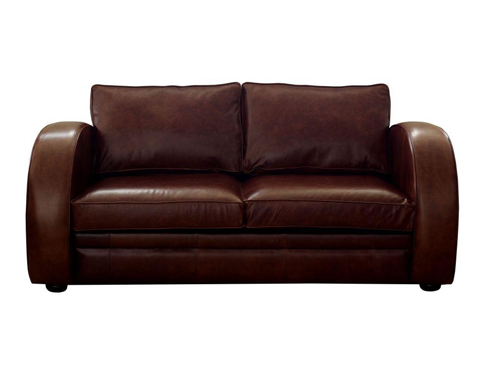 art deco sofas uk jack sofa bed leather   the english company
