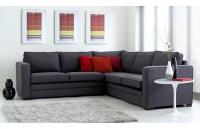 Fabric Corner Sofa | Trafalgar | Fabric Corner Sofas