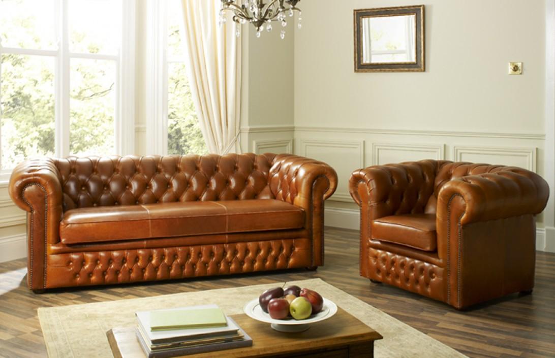 corner leather sofas uk westpoint sofa cream cambridge chesterfield | ...