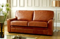 Chair | London Tan Leather Sofa | Leather Sofas