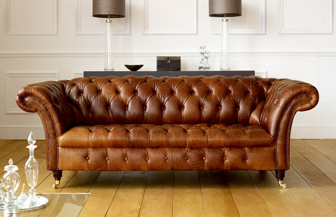 4 seater leather sofa prices colorful sofas and chairs barrington vintage chesterfield