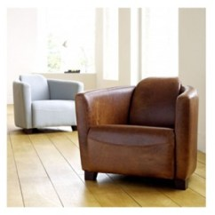 Leather Sofa Cleaning Products Reviews Micasa Bettsofa Kern Tub Chair   Hudson The English Company