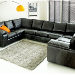 Grey Leather Corner Sofa Uk Garden Set Amazon How To Fit A New In Your Room