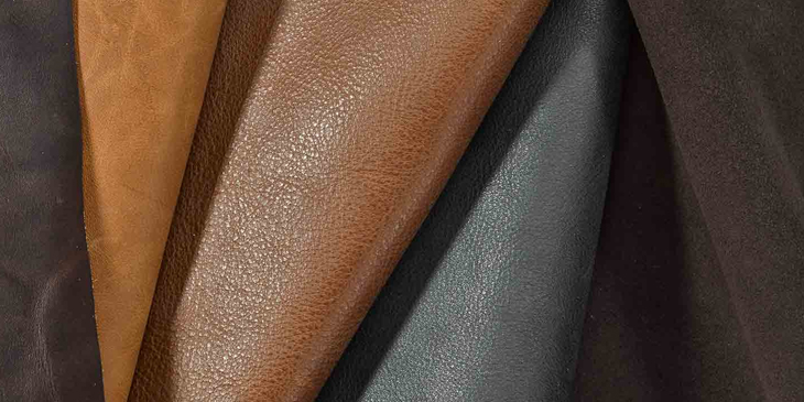 chesterfield sofa material ikea ekeskog bed what are the different types of leather?