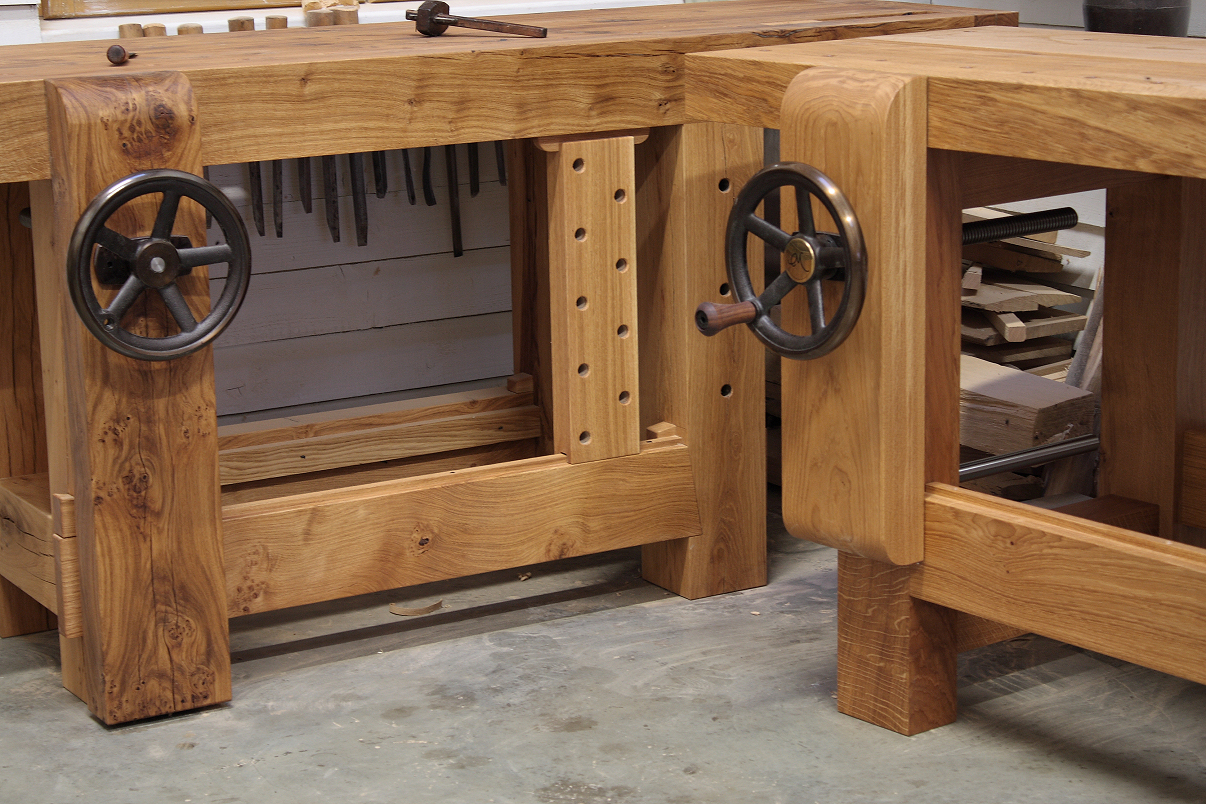 building a workbench learn the best