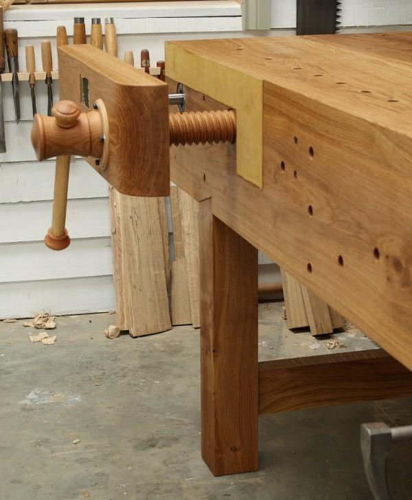 English Workbench Design - Nicholson