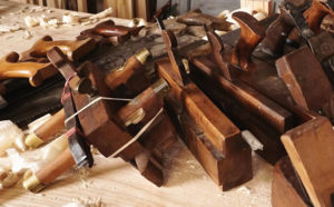 Traditional Woodworking Hand Tools
