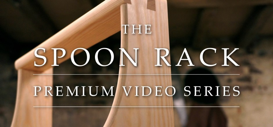 The Spoon Rack Video